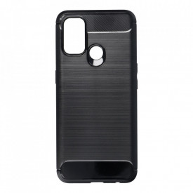 Гръб FORCELL Carbon - Oppo A53 2020 черен
