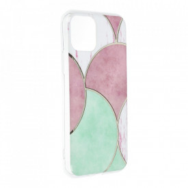 Гръб Forcell MARBLE COSMO - Samsung Galaxy A42 5G дизайн 05