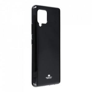 Гръб Jelly Mercury - Samsung Galaxy A42 5G черен