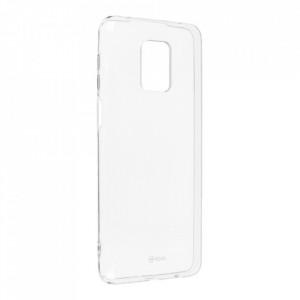 Гръб Jelly Roar - Xiaomi Redmi Note 9 Pro 5G прозрачен