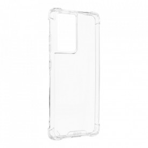 Гръб ROAR Armor Jelly - Samsung Galaxy S21 Ultra прозрачен