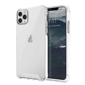 Гръб UNIQ Combat - iPhone 11 Pro Max бял