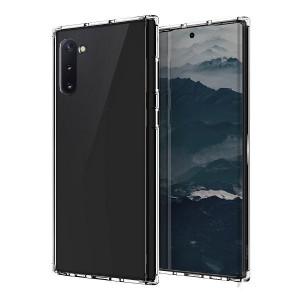 Гръб UNIQ LifePro Xtreme - Samsung Note 10 прозрачен
