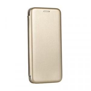Калъф тип книга FORCELL Elegance - iPhone 12 Pro Max златист