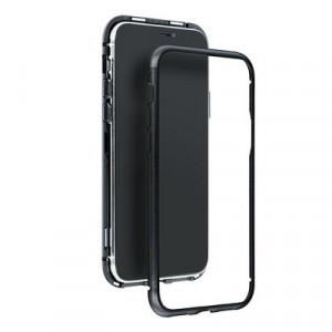 Магнитен калъф 360° без протектор - Samsung Galaxy S20 Ultra черен