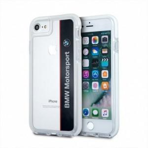 Оригинален гръб BMW BMHCP7SPVNA - iPhone 7 прозрачен