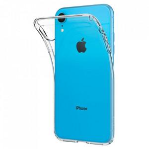 Оригинален гръб Spigen Liquid Crystal - iPhone XR кристален