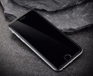 Плосък стъклен протектор 9H WOZINSKY - iPhone 6 / 6S / 7 / 8 / SE 2020