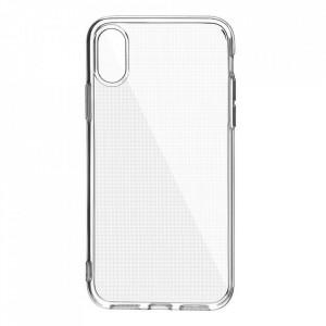 Прозрачен гръб BOX 2 mm - Samsung Galaxy A02s