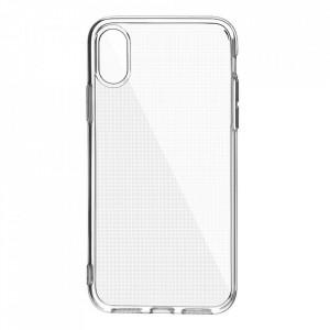 Прозрачен гръб BOX 2 mm - Samsung Galaxy A12