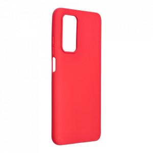 Силиконов гръб FORCELL Soft - Xiaomi Mi 10T 5G /Mi 10T Pro 5G червен