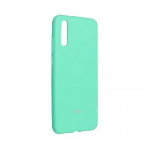 Силиконов гръб ROAR Colorful Jelly - Huawei P20 мента