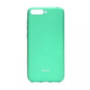 Силиконов гръб ROAR Colorful Jelly - iPhone XR мента