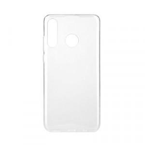 Тънък силиконов гръб 0.5mm - Huawei P40 Lite E
