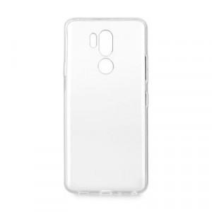 Тънък силиконов гръб 0.5mm - LG G8S / G8S ThinQ