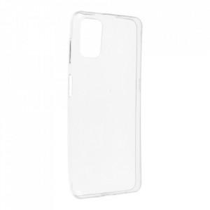 Тънък силиконов гръб 0.5mm - Motorola G9 Plus прозрачен
