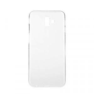 Тънък силиконов гръб 0.5mm - Samsung Galaxy J6 Plus