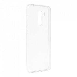Тънък силиконов гръб 0.5mm - Xiaomi Mi 11i / Poco F3 / Poco F3 Pro / Redmi K40 / Redmi K40 Pro