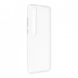Тънък силиконов гръб 0.5mm - Xiaomi Mi 11i / Poco F3 / Poco F3 Pro / Redmi K40 / Redmi K40 Pro прозрачен