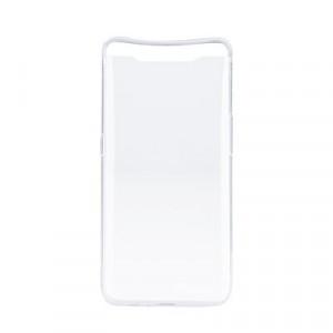 Ултратънък гръб 0.5mm - Samsung Galaxy A80