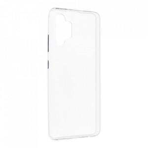 Ултратънък силиконов гръб 0.3mm - Samsung Galaxy A32 LTE ( 4G ) прозрачен