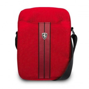 "Чанта Ferrari FEURSH8RE Tablet 8"" Urban Collection red/czerwona"