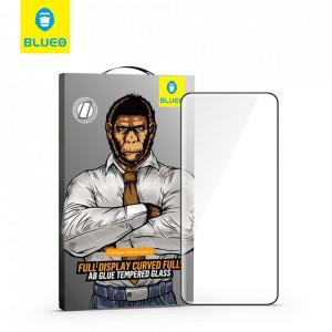 5D UV Full AB Glue закален стъклен протектор MR. MONKEY - Samsung Galaxy S21 Ultra прозрачен