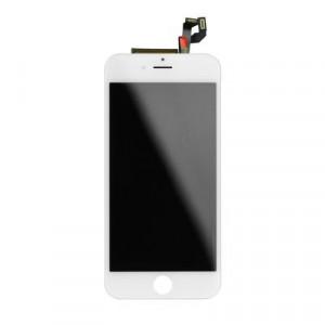 LCD екран - iPhone 6s с дигитайзер бял HQ