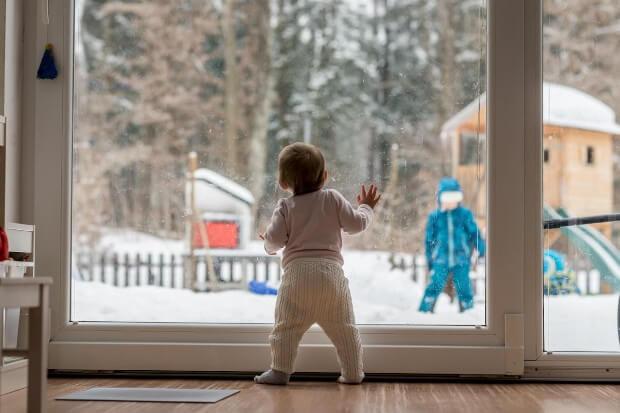 Cum pregatim tamplaria pvc pentru sezonul rece?