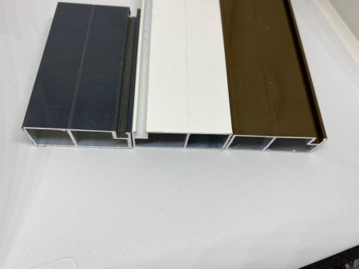 Profil Dublu bara plasa anti-insecte 4 variante de culori, lungime 1m, 2m