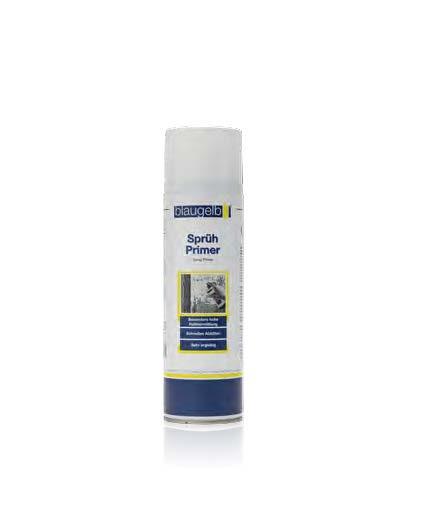 Spray primer Blaugelb 500 ml