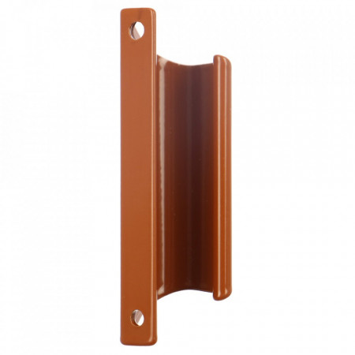 Maner usa balcon, tip scoica, aluminiu, 5 variante de culori