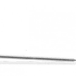 100 Suruburi fixare profil Triotherm, Blaugelb, FK-T30, 7,5x212mm
