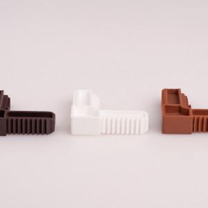 Coltari plastic plasa anti-insecte 4 variante de culori