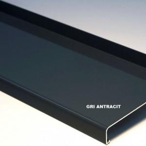Glaf interior și exterior PVC și aluminiu
