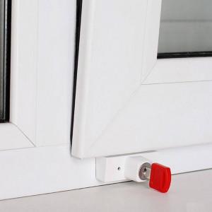 Siguranta copil fereastra sau usa balcon cu cheie
