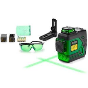 nivela laser 3d accesorii