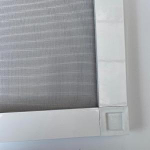 Plasa-tantari-profil-dublu-alb-aluminiu
