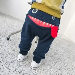 Pantaloni casual Albert