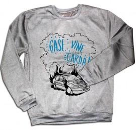 6ASE (sweatshirt) [gray]