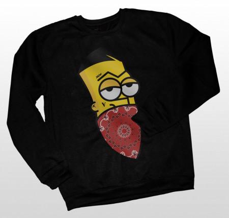 NANERT SIMPSON (sweatshirt) *Lichidare de stoc*