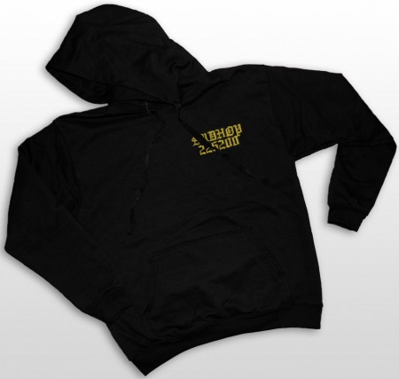 NANERT SIMPSON (hoodie)