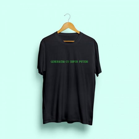 GENERATIA[Tricou] *LICHIDARE DE STOC*