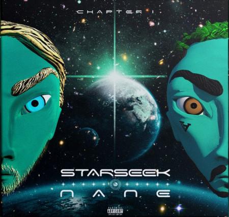 "ALBUM ""STARSEEK X NANE - CHAPTER 1"""