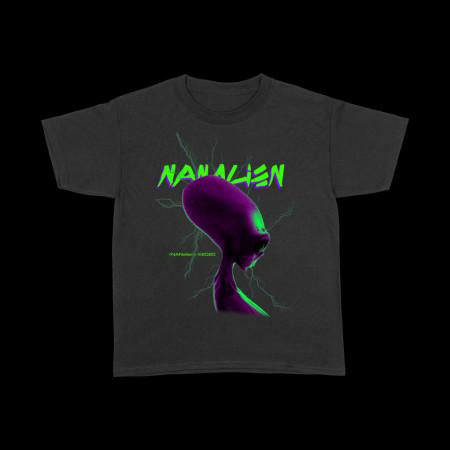 NANalien HEAD