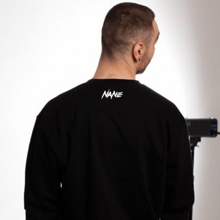 6ASE (sweatshirt) [black]