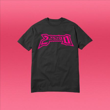 225 PINK METAL[tricou] *Lichidari de stoc*
