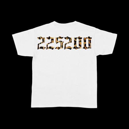 225 TIGER PRINT