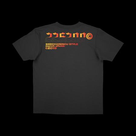225 BEACH [black] [Tricou] *LICHIDARE DE STOC*