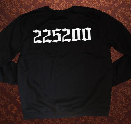 225200 sweatshirt *LICHIDARE DE STOC*